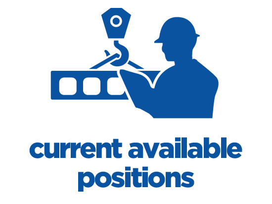 Work for Chanton current available positions