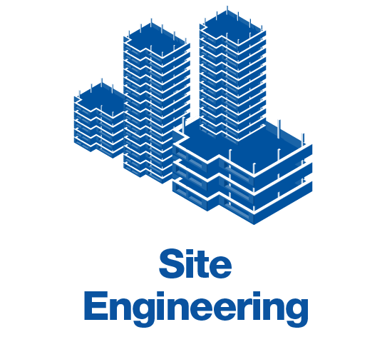 Chanton site engineering